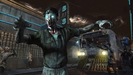 Llega el tráiler con los zombis del 'Call of Duty Black Ops II' y se anuncian tres modos zombi distintos