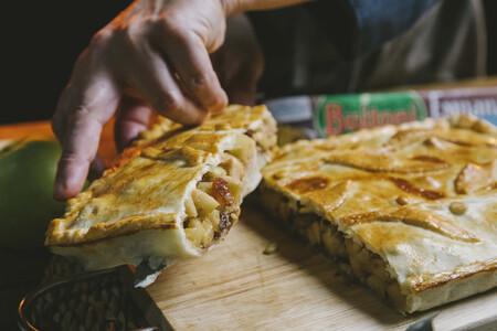 Empanada de manzana: receta para triunfar e ideas para acompañarla