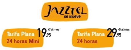 """Jazztel lanza otra nueva """"tarifa plana"""" de voz"""