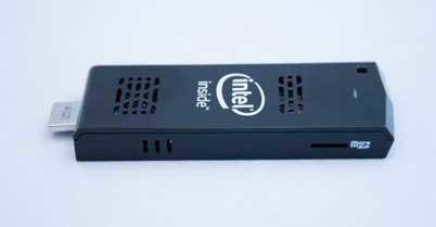 Intel Compute Stick1