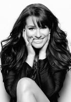 Lea Michele, porque ella sí que lo vale, será la nueva imagen de L'Oréal