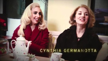 Lady Gaga me dejas muerto con tu look ultra-conservador. ¡Ver para creer!