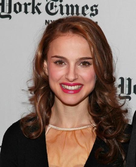 Natalie Portman se siente fea al despertarse