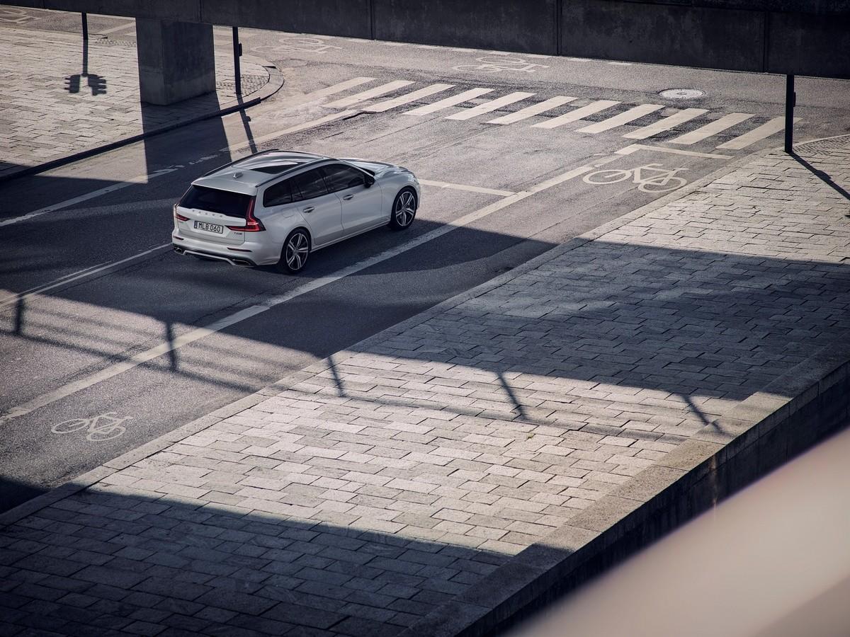 Foto de Volvo V60 (13/59)