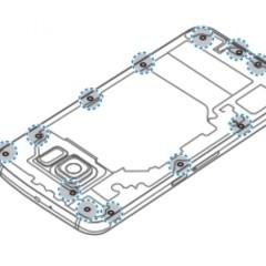 Foto 2 de 5 de la galería samsung-galaxy-s6-extraccion-de-bateria en Xataka Android