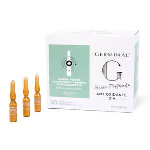 Tratamiento anti manchas de día de Germinal