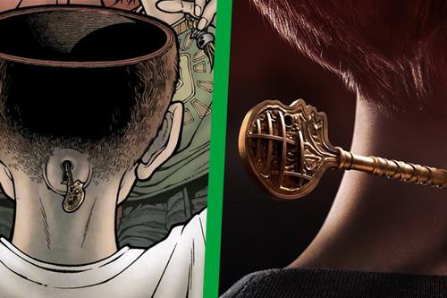 'Locke & Key': lo que nos gustaría ver, lo que no y lo que debería mejorar en la adaptación de Netflix