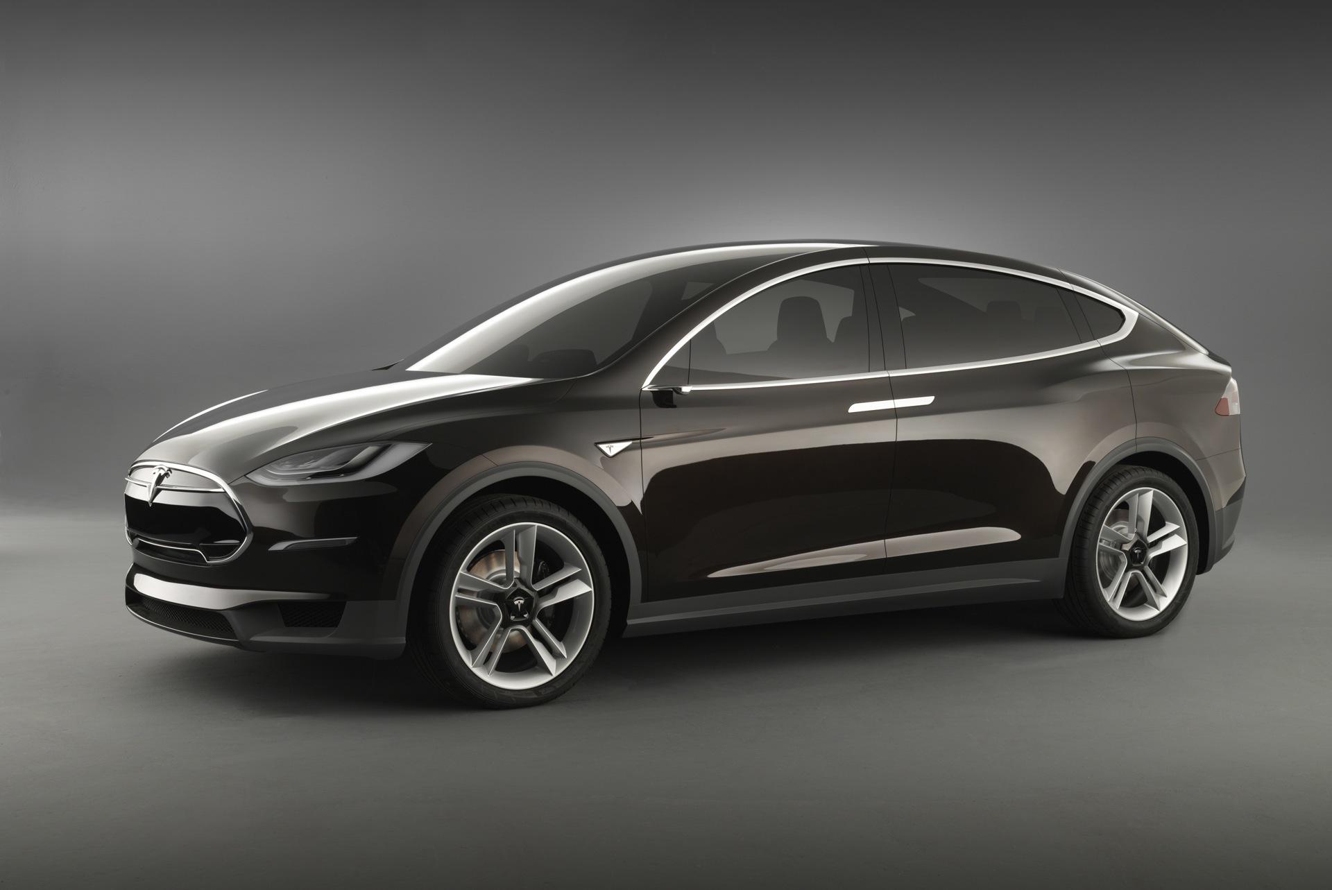 Foto de Tesla Model X (2/15)