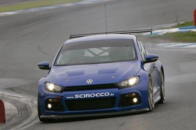 Volkswagen muy interesada en el Mundial de Rallyes