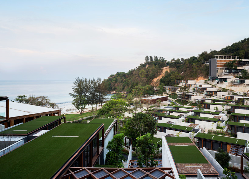 Foto de Apartamentos NAKA Phuket (12/13)