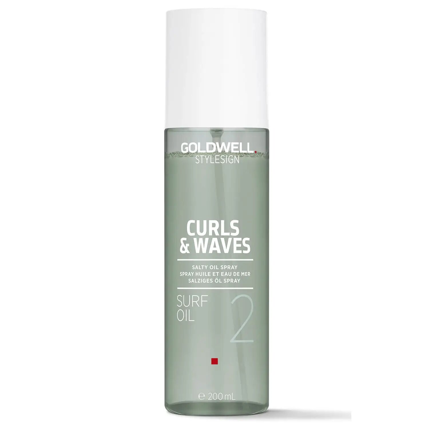 Goldwell StyleSign Curls and Waves Surf Oil