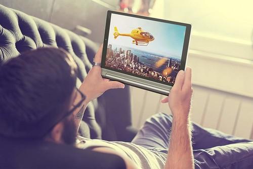 Siete tablets rebajadas en la Vuelta al Cole de Amazon con envío gratis