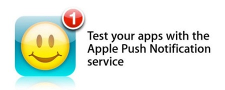 Los desarrolladores ya pueden hacer pruebas con el servicio de notificaciones push