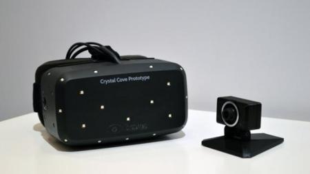 Oculus en CES 2014