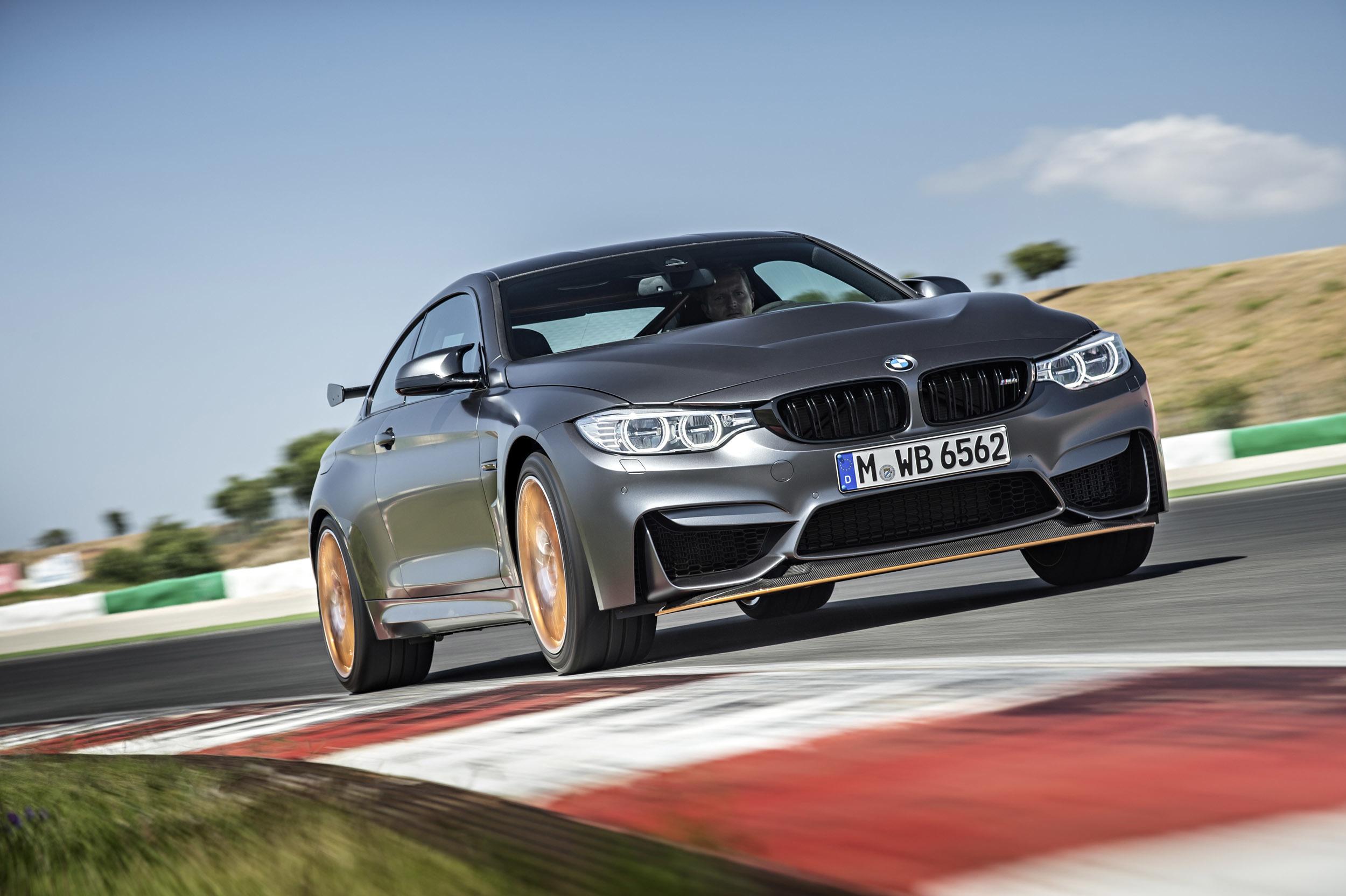 Foto de BMW M4 GTS (45/54)