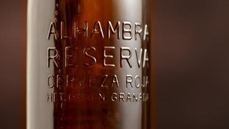 Cervezas Alhambra Alhambra Reserva Roja 3