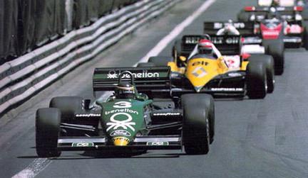 Proclama contra el motor único y en defensa de las marcas en la Fórmula 1