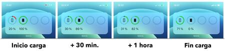 Bateria Magsafe Uso En Iphone 12