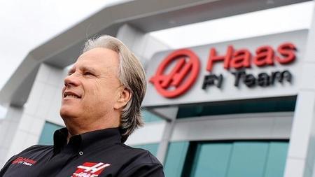 A Gene Haas no le preocupan los comentarios de Bernie Ecclestone