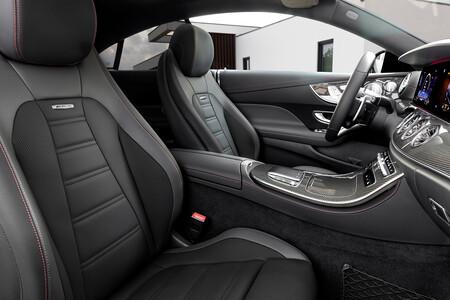 Mercedes Benz Clase E Coupe Cabrio 2020 Precios 4