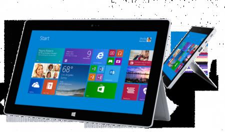 Regalar una tablet con Windows 8 RT (I): guía de compra