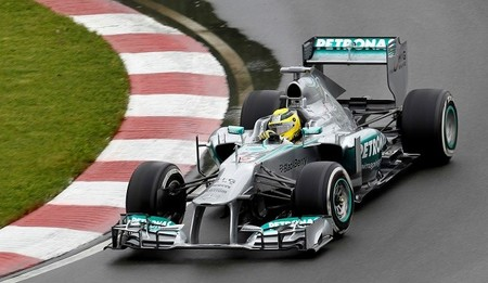 Los rumores del día: Nico Rosberg a Ferrari y Pastor Maldonado a Lotus