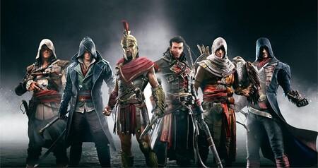 Assassin's Creed Infinity: la nueva entrega de Ubisoft será una plataforma como servicio (Actualizado)