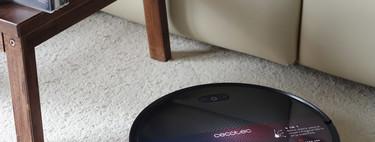 Ofertas de primavera de Amazon: robots aspiradores rebajados y con envío gratis