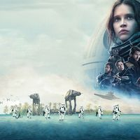 Crear y destruir planetas en 'Rogue One' se le da bien a Industrial Light and Magic: compite por el 'Oscar visual' en 2017