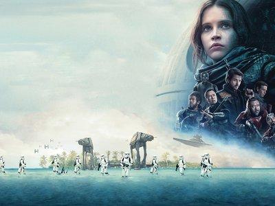 Crear y destruir planetas en 'Rogue One' se le da bien a Industrial Light and Magic: compite por el 'Oscar visual' en 2017