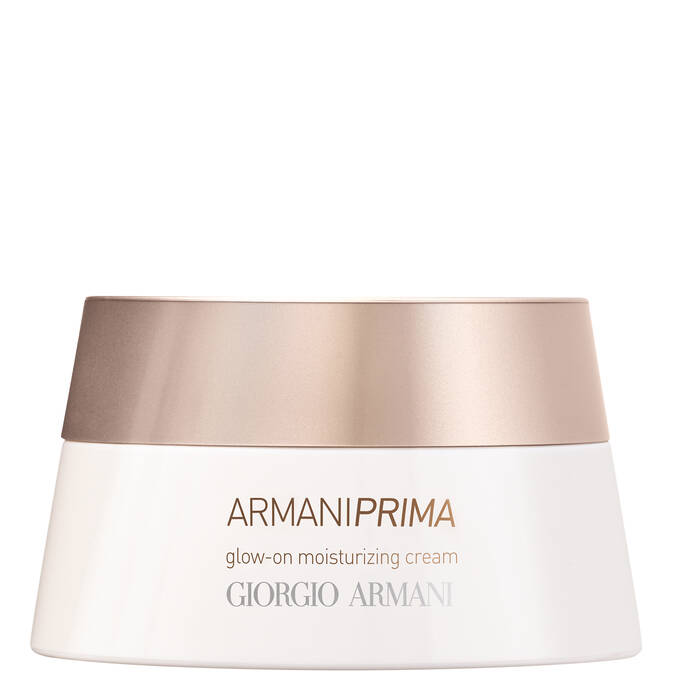 Bálsamo hidratante Prima Glow-On Moisturising Balm 50 ml Giorgio Armani