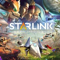 Starlink: Battle for Atlas celebra su lanzamiento con este espectacular tráiler con actores reales