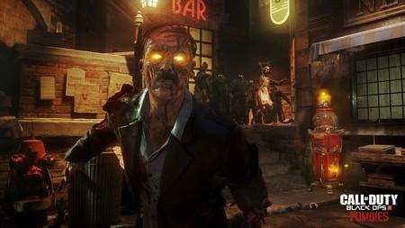 El levantamiento de los muertos vivientes comenzará el 16 de mayo con Call of Duty: Black Ops III Zombies Chronicles