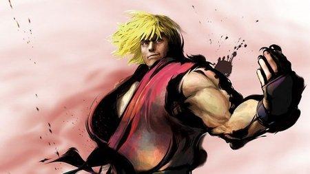 Ken (Capcom)