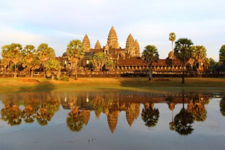 ¡Atención! Nuevas normas para las visitas a Angkor Wat