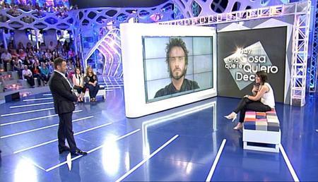 Más movimientos en Telecinco: 'Abre los ojos... y mira' es sustituido por 'Hay una cosa que te quiero decir'