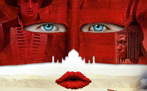 Cine en el salón: 'The Fall. El sueño de Alexandria', la belleza