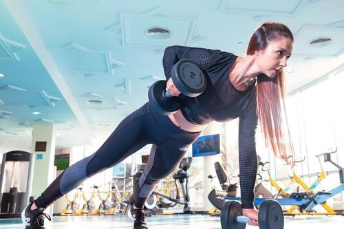 Cardio y trabajo en la sala de fitness: todo lo que tienes que saber para combinarlos
