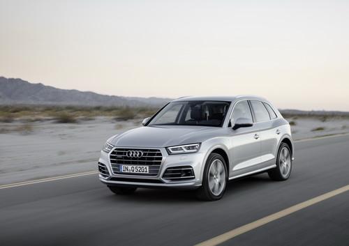 ¡Tan parecido y tan distinto! El nuevo Audi Q5 trae más de lo que imaginas