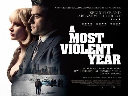 'El año más violento': su estreno se retrasa de manera indefinida