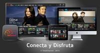 Total Channel, la nueva plataforma de canales premium en Alta Definición a través de Internet