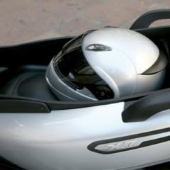 Foto 59 de 60 de la galería piaggio-x7 en Motorpasion Moto