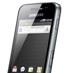 Samsung Galaxy Ace y Galaxy Mini, nuevos teléfonos Android para iniciados