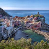 Italia pondrá límites al acceso de turistas a Cinque Terre
