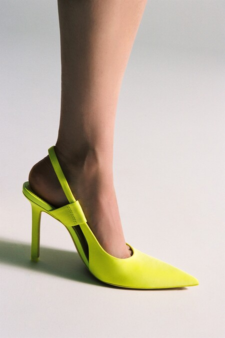 Zapatos Neon Trend Aw 2021 Low Cost 01