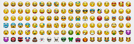 Emojivision, una nueva aplicación que permite hacer mosaicos con emojis de nuestras fotografías y otras historias similares