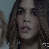 'Parot': Amazon presenta el tráiler y fecha de estreno de la nueva serie policíaca protagonizada por Adriana Ugarte