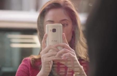 Adiós secretos, éste es el nuevo HTC One M9 en video