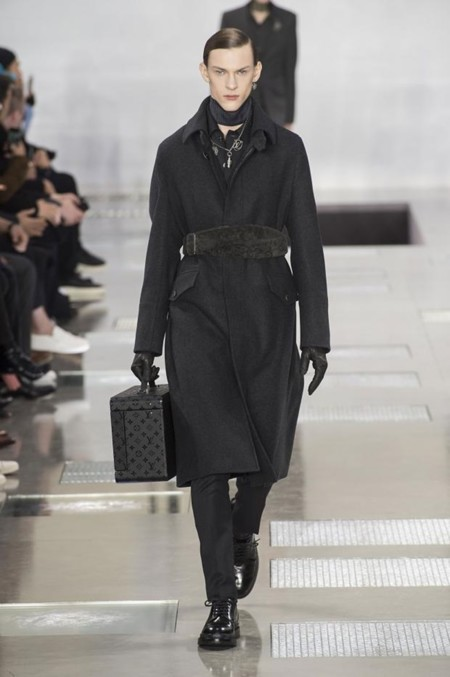 Louis Vuitton Mens Autumn Fall Winter 2016 Pfw4