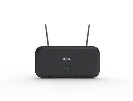 D-Link presenta su nuevo router híbrido compatible con xDSL y redes móviles 4G
